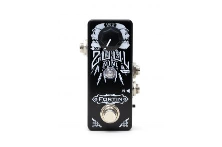 Fortin Mini Zuul Noise Gate