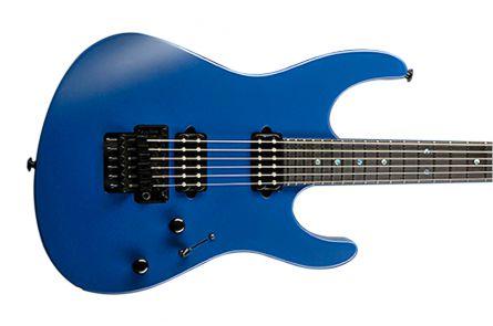 Suhr Modern Terra HSH Ltd FR DSB - Deep Sea Blue