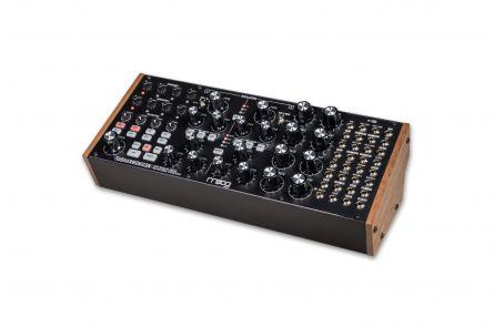 Moog Subharmonicon - 1x opened box