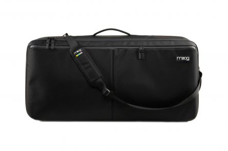 Moog SR Series Case Matriarch