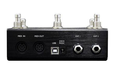 Morningstar MC6 mkII MIDI Controller