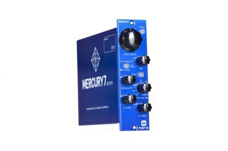 Meris 500 Series Mercury7 - Ambience Reverb