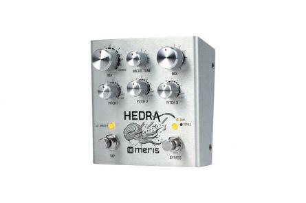 Meris Hedra - 3-Voice Rhythmic Pitch Shifter