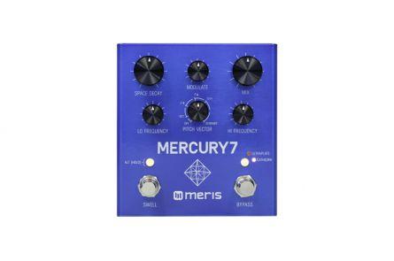 Meris Mercury7 - Ambience Reverb