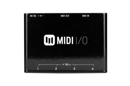 Meris MIDI I/O - MIDI Interface