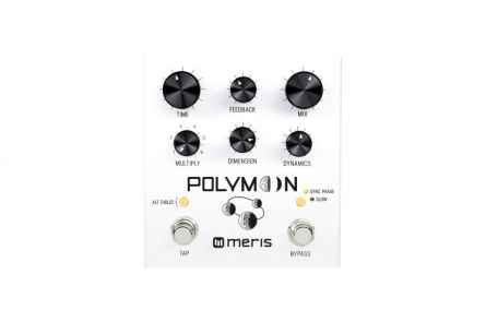 Meris Polymoon - Super-Modulated Multiple Tap Delay
