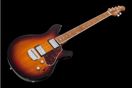 Music Man USA James Valentine BFR Vintage Sunburst - Limited Edition