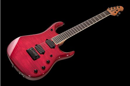Music Man USA John Petrucci JP15 BFR Paradise Pink - Limited Edition