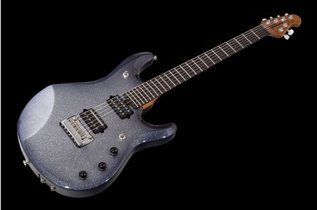 Music Man USA John Petrucci JP6 Piezo SN - PDN Starry Night Sparkle Burst Roasted Neck Limited Edition