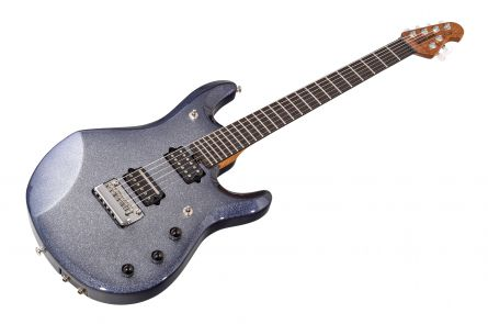 Music Man USA John Petrucci JP6 Piezo SN - PDN Starry Night Sparkle Burst Roasted Neck Limited Edition