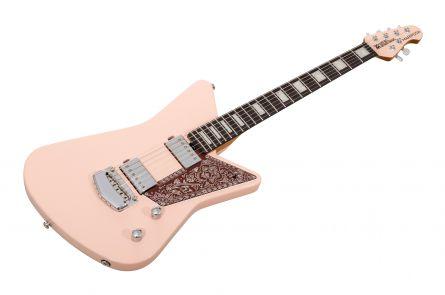 Music Man USA Mariposa PP - Pueblo Pink