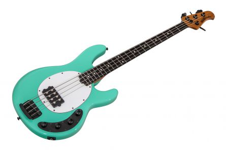 Music Man USA Stingray 4 Special CT - Cruz Teal