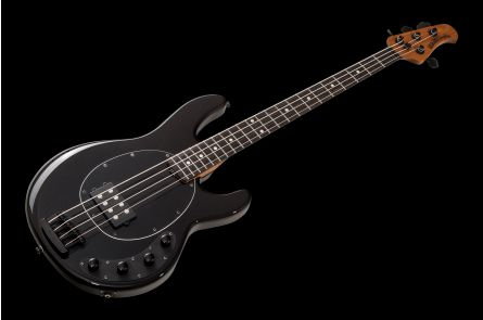 Music Man USA Stingray 4 Special JB - Jet Black