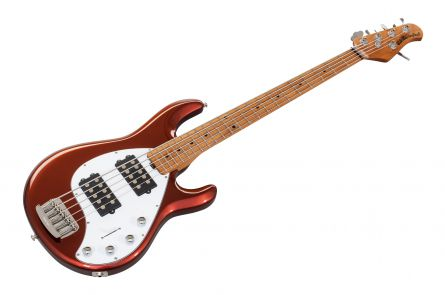 Music Man USA Stingray 5 Special HH HD - Dropped Copper MN