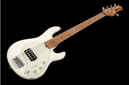 Music Man USA Stingray 5 Special IW - Ivory White MN