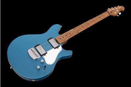 Music Man USA James Valentine STD TLB - Toluca Lake Blue