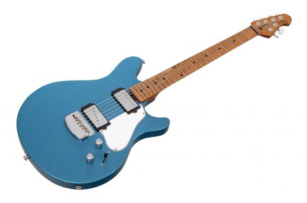 Music Man USA James Valentine STD TLB - Toluca Lake Blue
