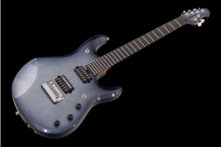 Music Man USA John Petrucci JP6 Piezo SN - PDN Starry Night Sparkle Burst Roasted Neck Limited Edition MH