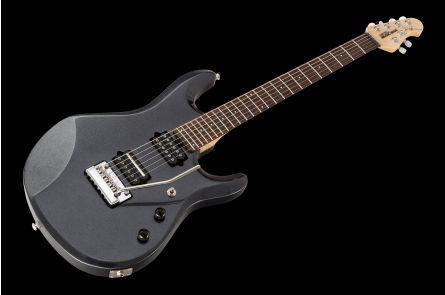 Music Man USA John Petrucci JP6 SB - Sapphire Black