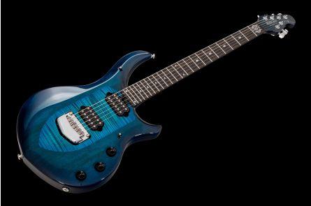 Music Man USA John Petrucci Majesty 6 BH - Blue Honu