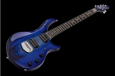 Music Man USA John Petrucci Majesty Monarchy 6 IB - Imperial Blue