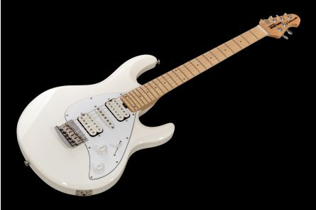 Music Man USA Silhouette HSH STD WH - White MN