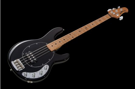 Music Man USA Stingray 4 Special BK - Black MN
