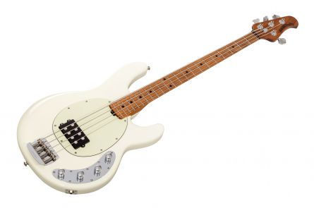 Music Man USA Stingray 4 Special IW - Ivory White MN