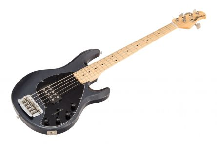 Music Man USA Stingray 5 SB - Sapphire Black MN