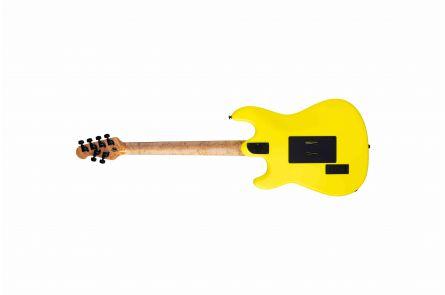 Music Man USA Cutlass HSS Guitar BFR Lemon - Limited Edition