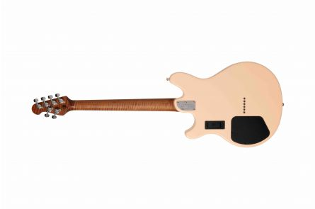 Music Man USA James Valentine STD SHP - Shell Pink