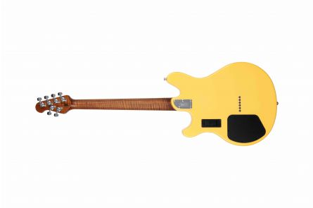 Music Man USA James Valentine STD TY - TV Yellow