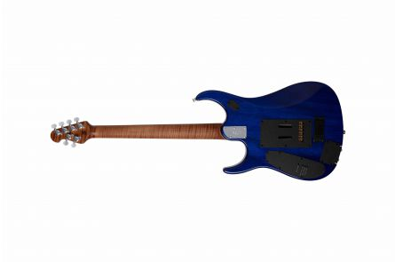 Music Man USA John Petrucci JP15 BFR CP - Cerulean Paradise Flame