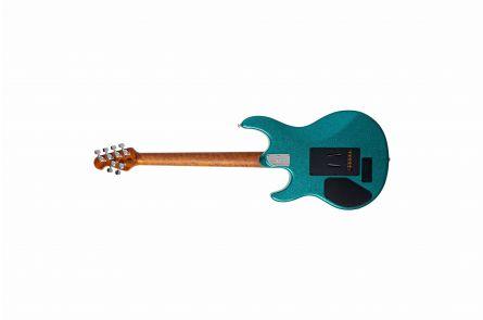 Music Man USA Luke III HH OS - Ocean Sparkle