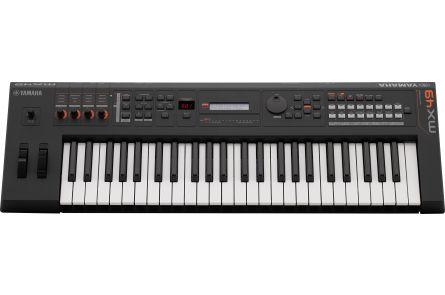 Yamaha MX49 V2 Synthesizer