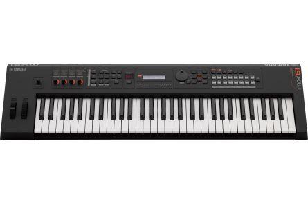 Yamaha MX61 V2 Synthesizer