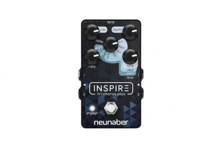 Neunaber Inspire Tri-Chorus Plus NG - Stereo Chorus