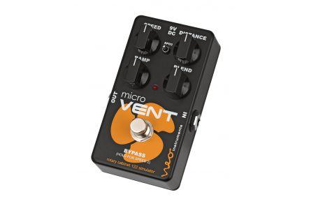 Neo Instruments Micro Vent 122