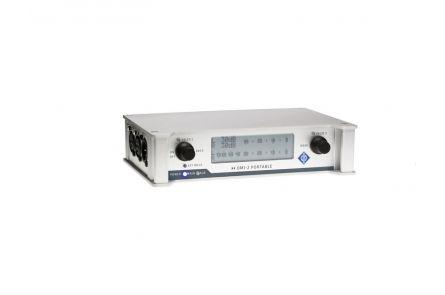Neumann DMI 2 Portable