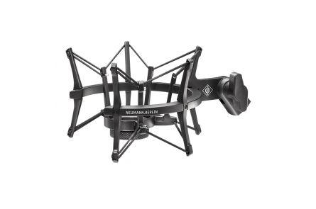 Neumann EA 4 bk - Elastic Shock Mount f. TLM102