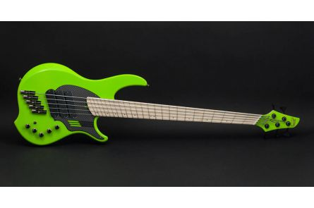 Dingwall NG3 Nolly Signature 6 FG - Ferrari Green Matte MN Limited Edition