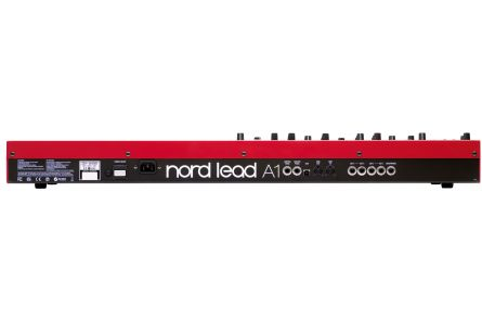 Clavia Nord Lead A1 Synthesizer