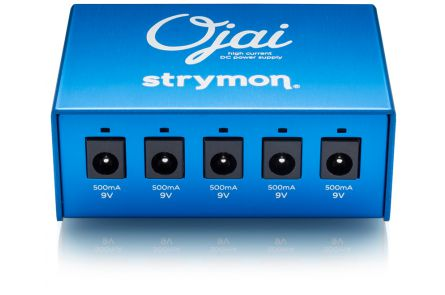 Strymon Ojai - b-stock (1x opened box)