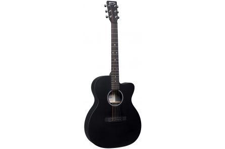 Martin Guitars OMC-X1E - Black