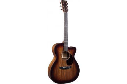 Martin Guitars OMC-16E Burst