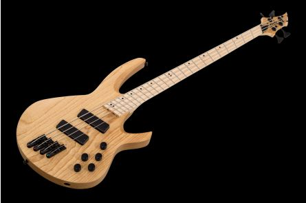 Ormsby Bass GTR4 (Run 1) Multiscale NM - Natural Matt