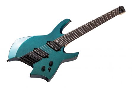 Ormsby Goliath GTR 7 (Run 4) Headless Mulitscale - Blue/Green Chameleon
