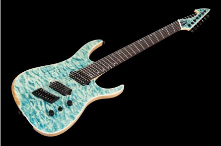 Ormsby Hype GTR 6 (Run 11) Multiscale QM DN - Denim