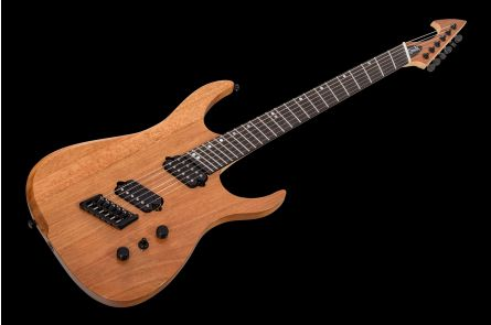 Ormsby Hype GTR6 (Run 5B) Multiscale NM - Natural Mahogany