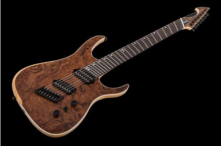 Ormsby Hype GTR7 (Run 5B) Multiscale BW - Burl Walnut